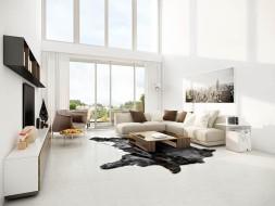 Podium Villa Living Room